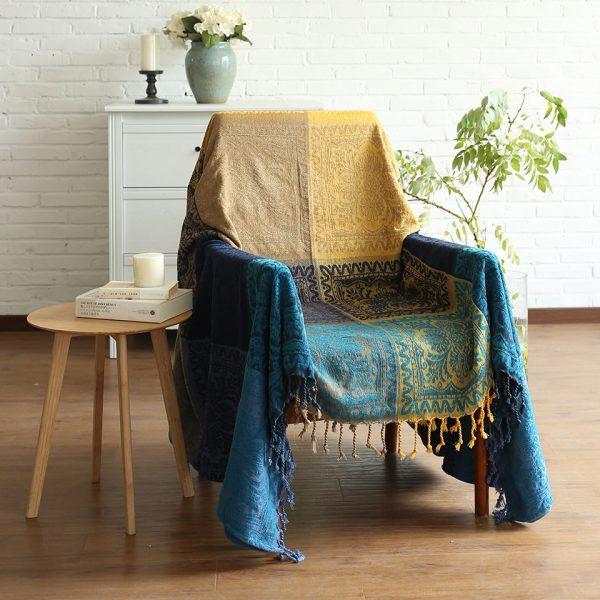 Non-Slip Cushion Outdoor Picnic Mat